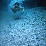 1990-06-Supai-043-springs-MattRose-underwater