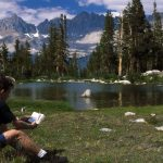 1996-08-MineralKing-057-Little5Lakes-Nathan-BibleReading-KaweahRange